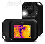 Flir C2 Compact Professional Thermal Imaging System Pocket Sized Imager Camera